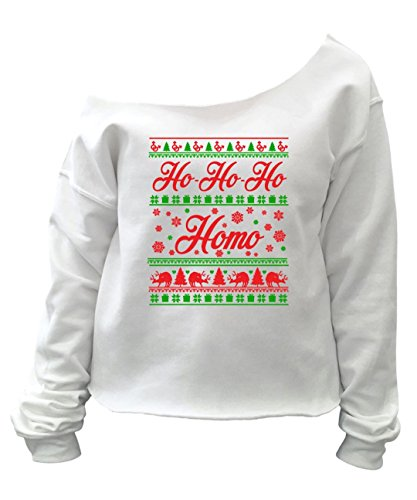 Heavyweight Custom Knit Cap - Funny Gay Pride Christmas