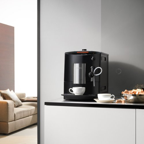 Miele CM5000 Black Countertop Coffee System