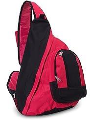 Sling Body Bag Messenger Bag Backpack By Bagiva