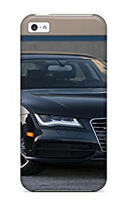Hot Audi A7 15 Fashion Tpu 5c Case Cover For Iphone