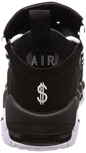 white Homme De 001 black Fitness Noir Air More black Money Chaussures Nike YZwqUxCzY