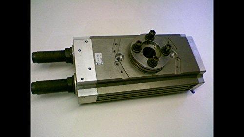 Phd Ridh1 50 X 180-M-Nb-Pb High Force Pneumatic Rotary Actuator Ridh1 50 X 180-M-Nb-Pb