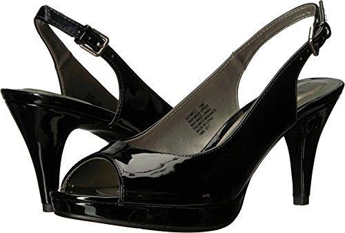 Bandolino Women's Melt Black 7.5 M (Bandolino Leather)