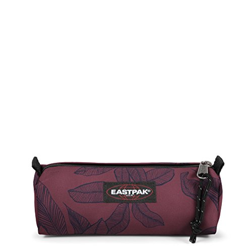 Eastpak EK372 Astuccio Accessories Celeste Pz. Leaves Merlot