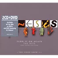 Deluxe Pack 2 CD+Dvd, Turn It On Again The Hits The Tour Edition