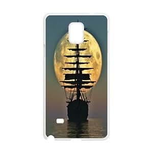 Order Case Pirate For Samsung Galaxy Note 4 N9100 U3P412698