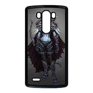 LG G3 Phone Case World of Warcraft D3Z93402
