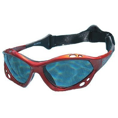 SeaSpecs Extreme Sports Sunglasses Copper Blaze ()