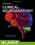 Clinical Neuroanatomy, 26th (sixth) Edition