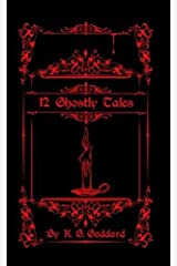 12 Ghostly Tales Hardcover