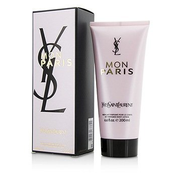 Yves Saint Laurent Mon Paris My Perfumed Body Lotion 200ml/6.6oz ()