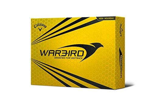 Callaway 2015 Warbird Dozen Golf Balls