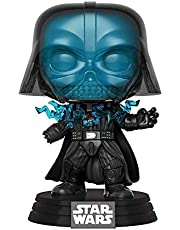 Funko FU37527 POP! Star Wars: #288 Electrocuted Darth Vader Collectible Figure