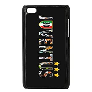 Ipod Touch 4 Phone Case Juventus