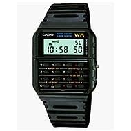 Men's CA53W-1 Calculator Watch