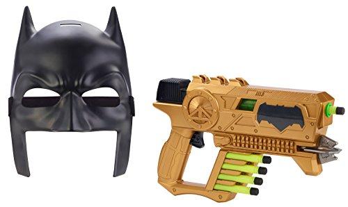 Batman V Superman Kryptonite Strike Blaster & Cowl