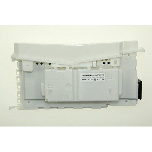 Bosch B/S/H - Módulo de control programmé para lavavajillas Bosch ...