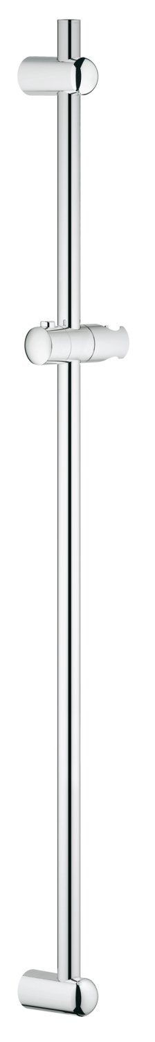 GROHE 27499000 | Euphoria Shower Rail| 600 mm - Chrome