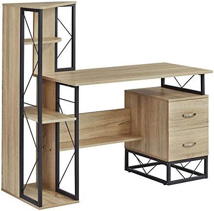 Mayline SOHO Storage Desk