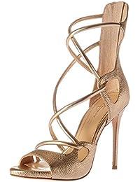Imagine Vince Camuto Women's Dalle Heeled Sandal