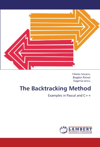The Backtracking Method: Examples in Pascal and C++