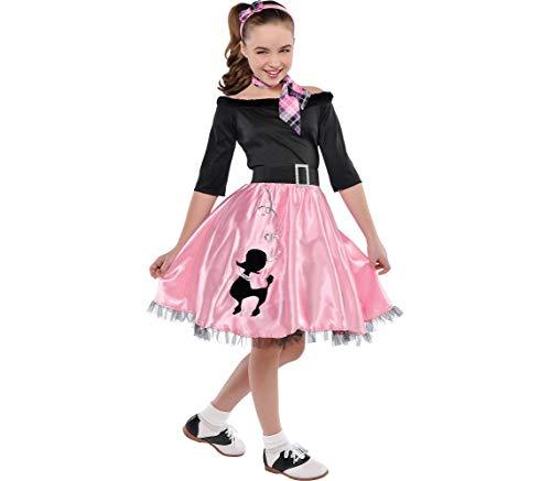 Miss Sock Hop | Fashionable 40s | Large -