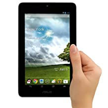 ASUS Memo Pad ME172V-A1-GR 7-Inch Tablet with 16 GB Storage, Android 4.1, Grey (Discontinued by Manufacturer)