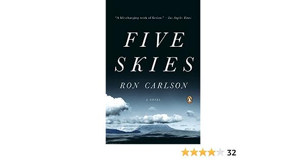 Five Skies: Amazon.es: Carlson, Ron: Libros en idiomas ...