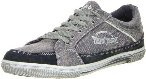 Grau Conway Sneaker Herren