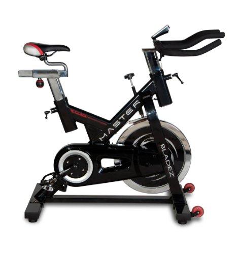 Bladez Fitness Master GS Indoor Cycle (D132) (Best Indoor Cycle Trainer)
