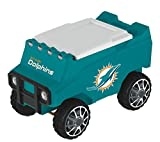 MIAMI DOLPHINS RC Motorized C3 NFL Cooler