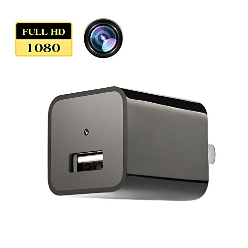 Charger Camera Hidden Recorder Adapter product image