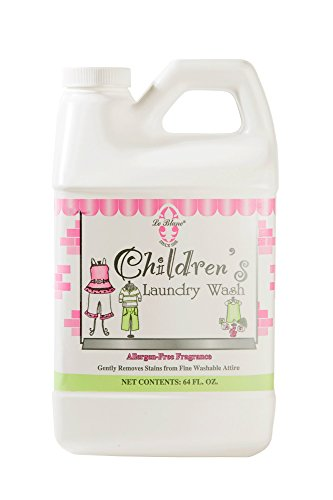 Le Blanc® Children's Laundry Wash - 64 FL. OZ., 3 Pack by Le Blanc