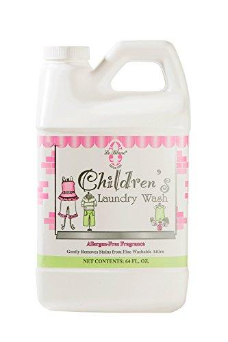 Le Blanc® Children's Laundry Wash - 64 FL. OZ., 3 Pack by Le Blanc
