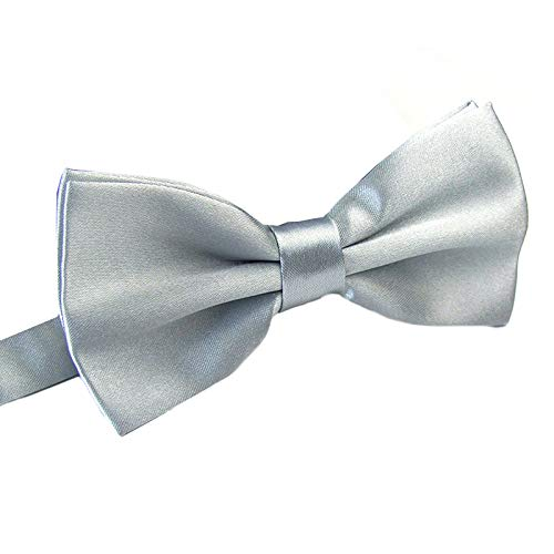 Men's Pre Tied Bow Ties for Wedding Party