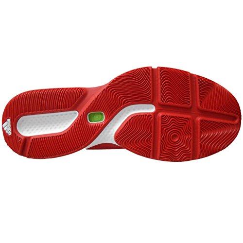 Adidas Hombre Sombra Loca 2 (rojo / Blanco) Zapatos De Baloncesto De Tamaño 5 Comercializable a la venta Precio barato de la venta caliente Liquidación Fake Gran venta de Manchester en línea aoEj5e2XLY