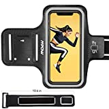 iPhone 6 Armband, Mpow Sport Running Armband Case Phone Armband with Key Holder