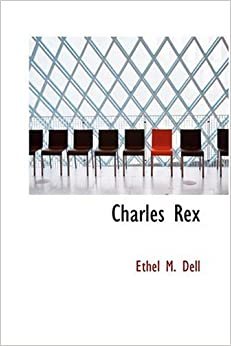 Book Charles Rex