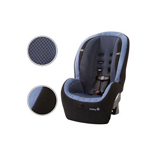 Safety 1st OnSide Air Convertible Car Seat-Clearwater Dorel Juvenile Canada 22143CAUD
