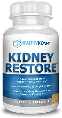 Kidney Function Advanced Supplement Flushing product image