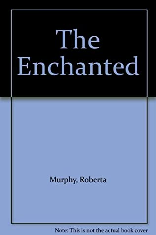 book cover of The Enchanted