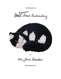 Introduction to Extreme Bead Embroidery by [Grygo, Diana]