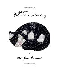 Introduction to Extreme Bead Embroidery