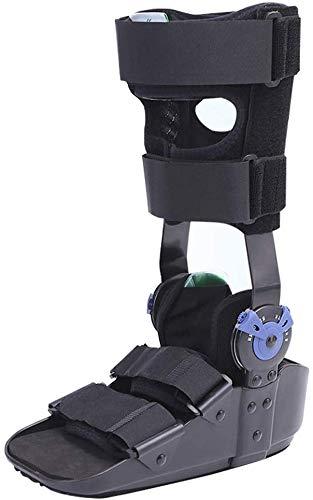 ZHAS Tobilleras, Bota ortopédica Transpirable para Caminar - Ideal ...
