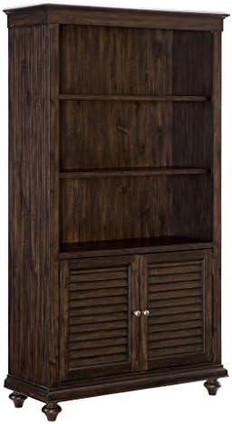 Homelegance 5-Tier Bookcase