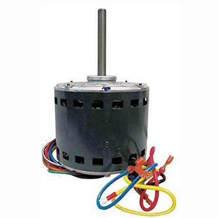 5KCP39GGS336S - GE Replacement Furnace Blower Motor 1/3 HP 115 Volt 4 Spd