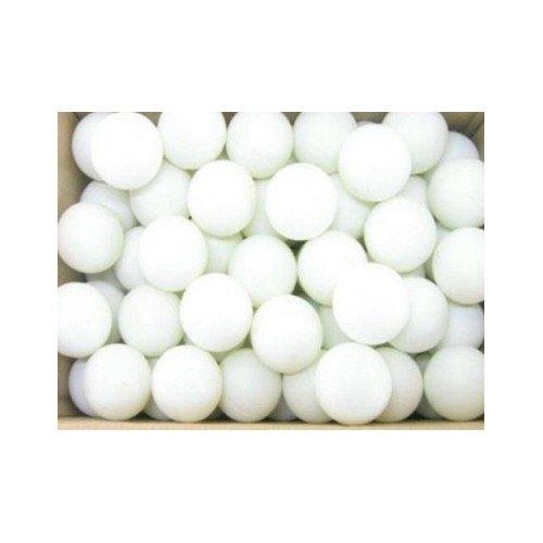 Pelotas de ping pong – 144 Pelotas de tenis de Mesa – Una Gran Cantidad de Pelotas de pin pon por un Bajo Precio – ordenalos Ya 。   B00KW4I03I