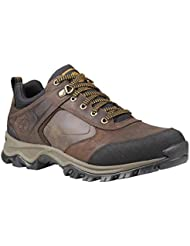 Timberland Mens Mt. Maddsen Low Boot