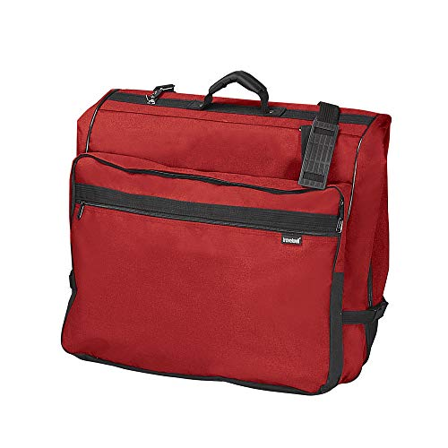 garment bag red - 9