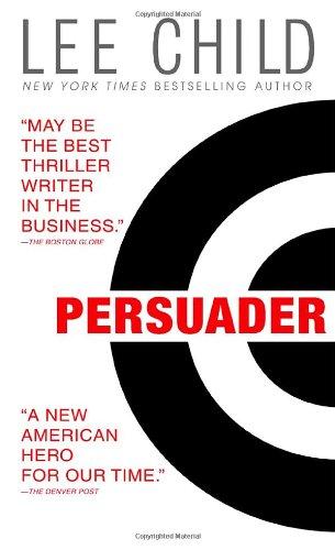 Download Persuader (Jack Reacher, No. 7) PDF